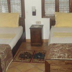 Hotel Guva Mangalem 3* Стандартный номер с 2 отдельными кроватями фото 4