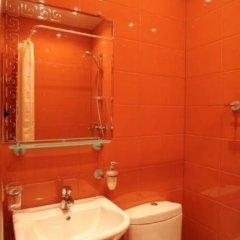 Гостиница Аве Цезарь 3* Улучшенный номер с различными типами кроватей фото 16