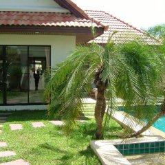 Отель View Talay Resort Villas бассейн