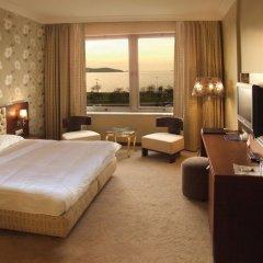 Hotel Suadiye 4* Люкс с различными типами кроватей фото 9
