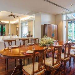 Отель Villa Amanzi Таиланд, пляж Ката - отзывы, цены и фото номеров - забронировать отель Villa Amanzi онлайн питание фото 3