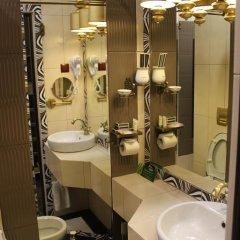 Дизайн-отель Шампань Стандартный номер фото 45