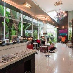 Отель Cnc Heritage 4* Люкс фото 8