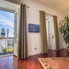 Отель Comercial Azores Guest House Понта-Делгада комната для гостей