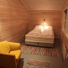 Отель Stranda Lodge комната для гостей фото 2