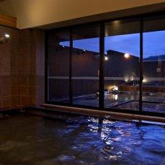 Отель Resort Kumano Club Начикатсуура бассейн