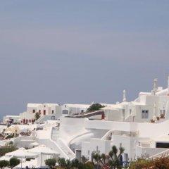 Отель Captain John Греция, Остров Санторини - отзывы, цены и фото номеров - забронировать отель Captain John онлайн фото 2