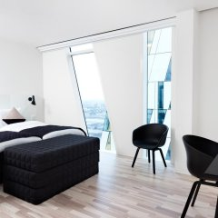 AC Hotel by Marriott Bella Sky Copenhagen комната для гостей фото 4