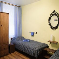 Гостевой Дом Райский Уголок Номер категории Эконом с различными типами кроватей фото 4