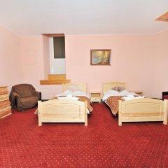 Отель Pensjonat Stańczyk Краков комната для гостей фото 2