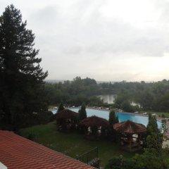 Hotel Grivitsa Люкс фото 12