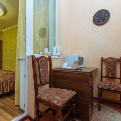 naDobu Hotel Poznyaki ванная