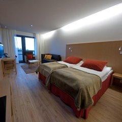 Hotel Levi Panorama 3* Улучшенный номер с различными типами кроватей фото 2