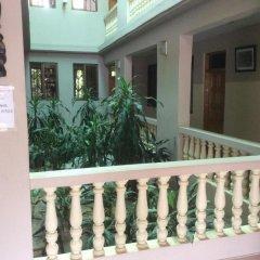 Отель Osda Guest House интерьер отеля фото 3