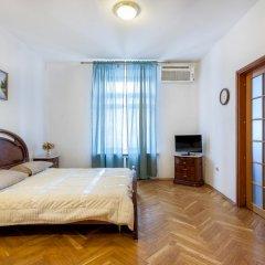 Гостиница Круази на Кутузовском Номер Комфорт с разными типами кроватей фото 3