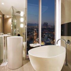 Hotel ENTRA Gangnam 4* Люкс с различными типами кроватей фото 9