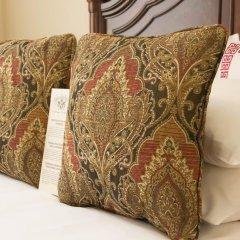 Chancellor Hotel on Union Square 3* Люкс с различными типами кроватей фото 3