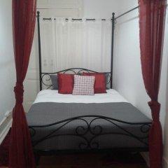 Отель Our Little Spot in Chiado Стандартный номер с различными типами кроватей фото 16