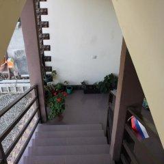Гостевой Дом Аэросвит балкон