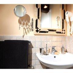 Отель Rome Luxury Rental - Vicolo Palle ванная фото 2