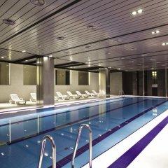 Lotte City Hotel Mapo бассейн фото 2