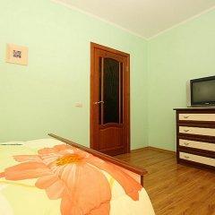 Апартаменты Альт Апартаменты (40 лет Победы 29-Б) Студия с разными типами кроватей фото 24