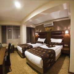Marlight Boutique Hotel 4* Стандартный номер с различными типами кроватей фото 2