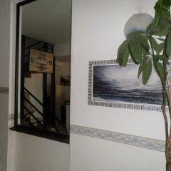 Hotel Il Porto Казаль-Велино интерьер отеля фото 2