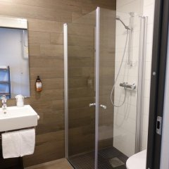 Trolltunga Hotel 2* Стандартный номер с двуспальной кроватью фото 21