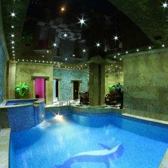Sochi Palace Hotel бассейн фото 3
