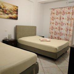 Отель San Giorgio Греция, Остров Санторини - отзывы, цены и фото номеров - забронировать отель San Giorgio онлайн комната для гостей фото 5