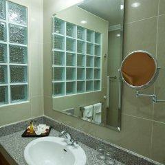 Отель Baan Souy Resort 3* Апартаменты с 2 отдельными кроватями фото 13