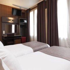 Отель Home Latin 3* Стандартный номер с 2 отдельными кроватями фото 3