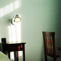 Отель Villa Rina 3* Стандартный номер с различными типами кроватей фото 10