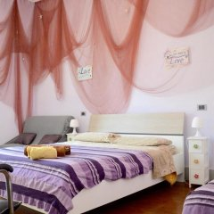 Отель B&B Teocle Джардини Наксос комната для гостей фото 5