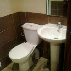 Отель Noure Riyad ванная