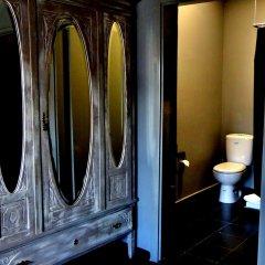 Отель Wallis São Bento 3* Стандартный номер с различными типами кроватей фото 4