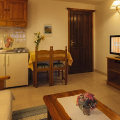 Hotel Westfalenhaus 3* Улучшенные апартаменты с различными типами кроватей