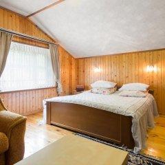 Гостевой дом Родник Номер Комфорт с различными типами кроватей фото 3