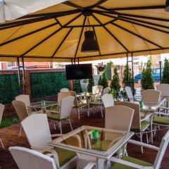 Отель Ivian Family Hotel Болгария, Равда - отзывы, цены и фото номеров - забронировать отель Ivian Family Hotel онлайн питание фото 2