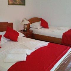 Hotel Berati 2* Стандартный номер с различными типами кроватей фото 2