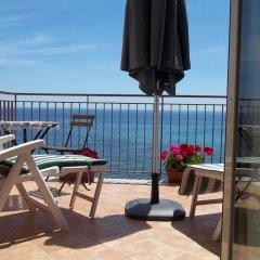 Отель Mare e Monti Джардини Наксос балкон