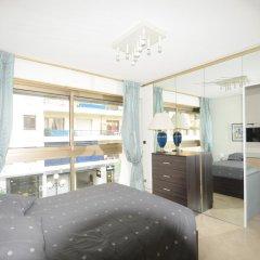 Отель Residence Mer Et Silence Ницца комната для гостей фото 5