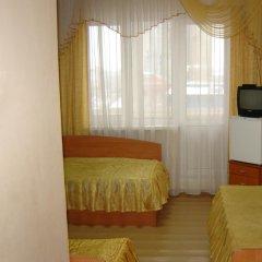 Отель Биц 3* Кровать в общем номере фото 4