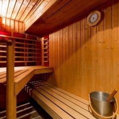 Отель Dream Homes Private Villa сауна