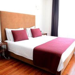 Hotel Quinta da Cruz & SPA 4* Люкс Премиум с различными типами кроватей фото 4