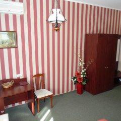 Гостиница Соловьиная роща Номер Комфорт разные типы кроватей фото 2