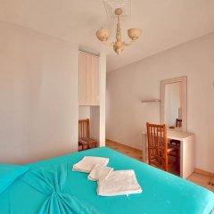 Hotel Nacional Vlore 3* Апартаменты с различными типами кроватей фото 10