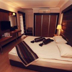 Damcilar Hotel 3* Стандартный номер с двуспальной кроватью фото 12