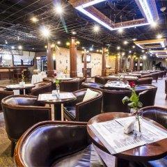 Арт-отель Баккара гостиничный бар